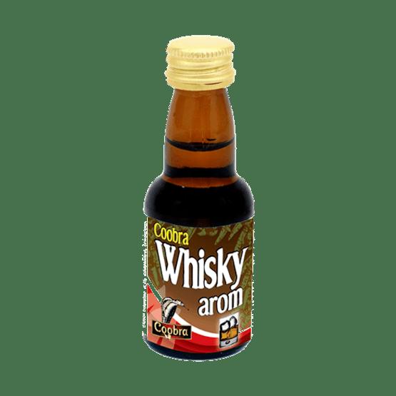 Coobra Whisky