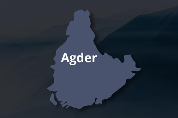 Agder - Snusrapporten 2021