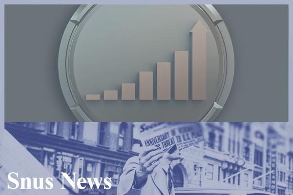 Enorm vekst for snussalg på nett