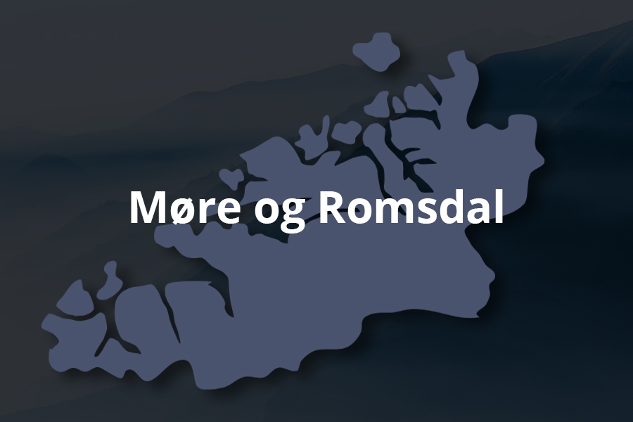 Møre og Romsdal - Snusrapporten 2021