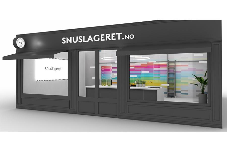 Norges første snusbutikk – Vi ønsker å ha med deg!