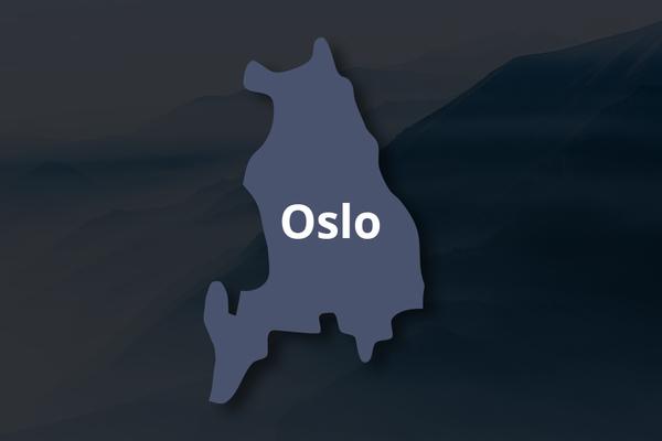 Oslo - Snusrapporten 2021