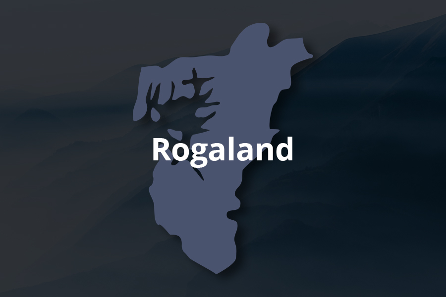 Rogaland - Snusrapporen 2021