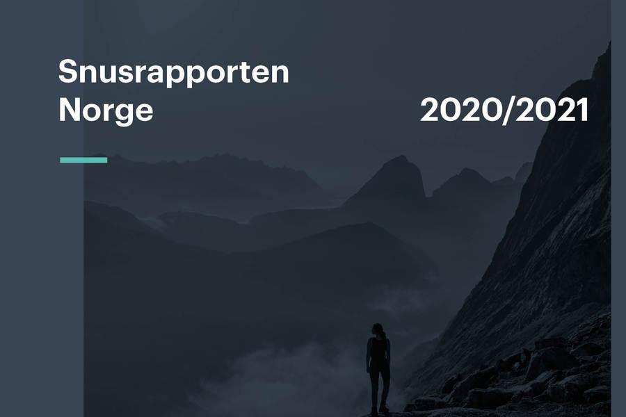 Snusrapporten 2021