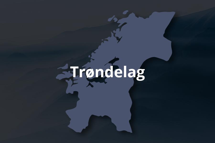 Trøndelag - Snusrapporten 2021