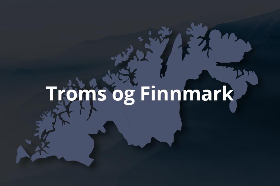 Troms og Finnmark - Snusrapporten 2021