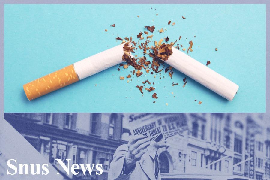 «Vi trenger en bærekraftig tobakkspolitikk!»